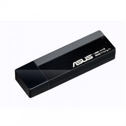 ASUS USB-N13 Tarjeta Red WiFi N300 USB