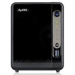 ZyXEL NAS326 NAS 2 Bay Personal Cloud Storage NO/H - Imagen 1