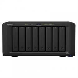 SYNOLOGY DS1819+ NAS 8Bay Disk Station