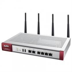 ZyXEL USG60W Firewall (Device only) - Imagen 1