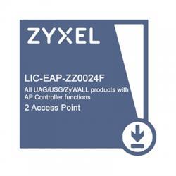 ZyXEL Licencia EAP ZyWALL USG VPN ATP Series - Imagen 1