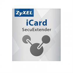 ZyXEL Licencia SecureExtender Cliente 5 Licencias - Imagen 1