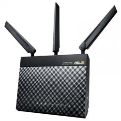 ASUS 4G-AC68U Router AC1900 4G 4P 1xUSB 3.0