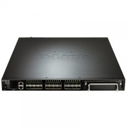 D-Link DXS-3600-32S Switch L3 24x10GB