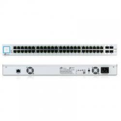 Ubiquiti UniFi Switch US-48 48xGB 2xSFP 2xSFP+