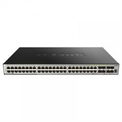 D-Link DGS-3630-28TC Switch L3 20xGB 4xSFP 4x10GB