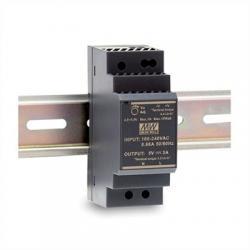 D-Link DIS-H30-24 Adaptador 30W 24VDC DIN PSU - Imagen 1