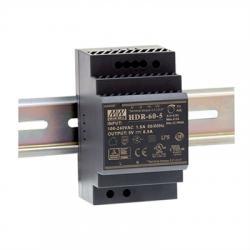 D-Link DIS-H60-24 Adaptador 60W 24VDC DIN PSU - Imagen 1