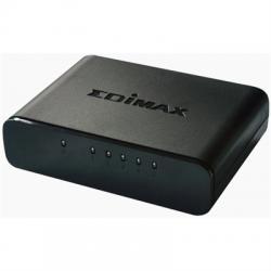 Edimax ES-3305P Switch 5x10/100Mbps Mini - Imagen 1