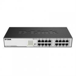 D-Link DGS-1016D Switch 16xGB