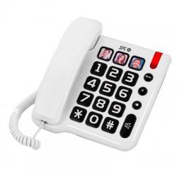 SPC 3294B Telefono COMFORT NUMBERS Teclas Grandes - Imagen 1