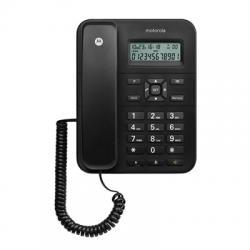 MOTOROLA CT202 Telefono ML ID LCD Negro - Imagen 1