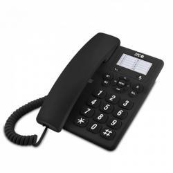 SPC 3602B Telefono ORIGINAL 3M ML LCD Negro - Imagen 1