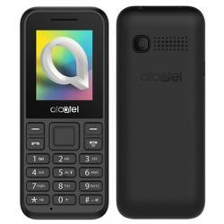 """Alcatel 1066D Telefono Movil 1.8"""" QQVGA BT Negro - Imagen 1"""