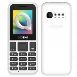 "Alcatel 1066D Telefono Movil 1.8"" QQVGA BT Blanco - Imagen 1"