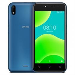 "Wiko Y50 5"" Q1.3GHz 16GB 1GB Azul"