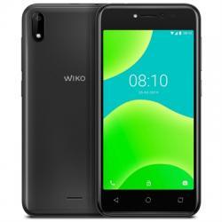"Wiko Y50 5"" Q1.3GHz 16GB 1GB Gris"