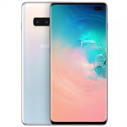 "Samsung Galaxy S10+ SM-G975 6.4"" 128GB 8GB Blanco"