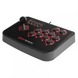 Mars Gaming Joystick Arcade PC/PS2/PS3 14BOT - Imagen 1