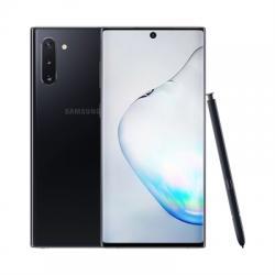 "Samsung Galaxy Note 10 SM-N970 6.3"" 256GB Negro"