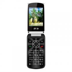 SPC 2315N Epic Telefono Movil BT FM Negro