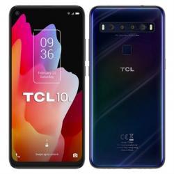 """TCL 10L 6,53"""" FHD+ OC 64GB 6GB dark blue"""