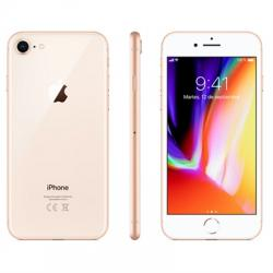 CKP iPhone 8 Semi Nuevo 64GB Oro - Imagen 1