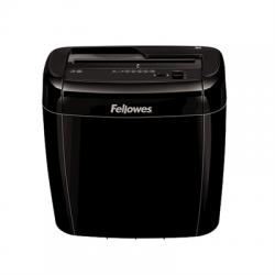 Fellowes Destructora 36C corte partículas  4x40mm - Imagen 1