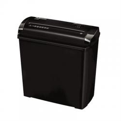 Fellowes Destructora P-25S corte en tiras de 7mm - Imagen 1