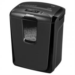 Fellowes Destructora M-8C corte partículas 4x50mm - Imagen 1