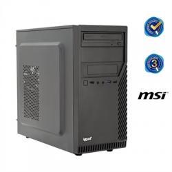 iggual PC ST PSIPCH423 i3-8100 8GB 1TB W10 - Imagen 1