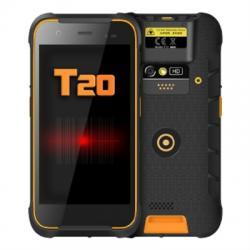 Mustek PDA Táctil 5'' NOMU-T20 Android Wifi 4G 2D - Imagen 1