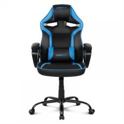 Drift Silla Gaming DR50 Negro/ Azul - Imagen 1