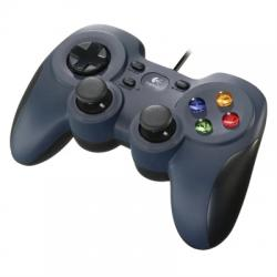 Logitech Mando PC F310 Gaming Azul - Imagen 1