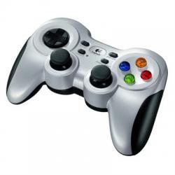 Logitech Mando PC F710 Gaming - Imagen 1