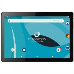 "Brigmton Tablet 10""IPS HD OCore 3GB RAM 32GB N"