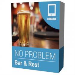 No Problem Módulo Bar&Restaurante Comanda - Imagen 1