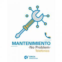 NP Mantenimiento Telefonico Anual Lic .Elect
