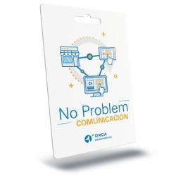 No Problem Módulo Comunicación & Red lic.elect. - Imagen 1