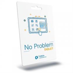 No Problem Módulo Tablet Lic.Elect.