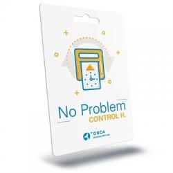 No Problem Módulo Control Horario Lic.Elect. - Imagen 1
