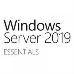 Microsoft Windows Server 2019 Essentials OEM - Imagen 1