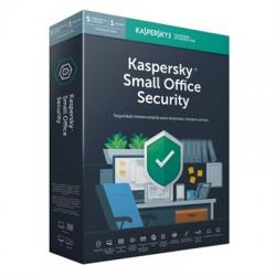 Kaspersky Small Office Security v7 5+1 ES - Imagen 1