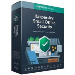 Kaspersky Small Office Security v7 10+1 ES - Imagen 1