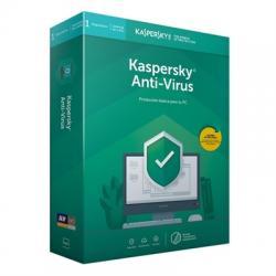 Kaspersky Antivirus 2020 1L/1A - Imagen 1