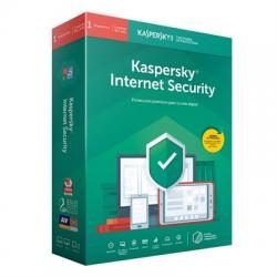 Kaspersky Internet Security MD 2020 1L/1A - Imagen 1