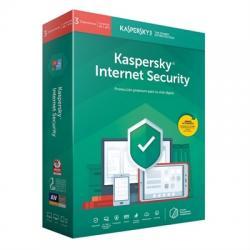 Kaspersky Internet Security MD 2020 3L/1A - Imagen 1