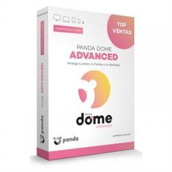 Panda Dome Advance 2 Dispositivos /1Año - Imagen 1