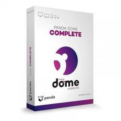 Panda Dome Complete 1L/1A ESD - Imagen 1