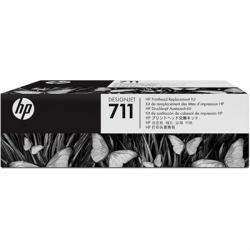 HP Cabezal  711 para DesignJet T120 - Imagen 1